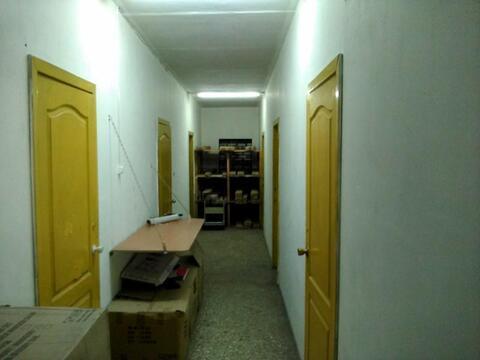 Сдам в аренду тёплый склад-офис - Фото 1