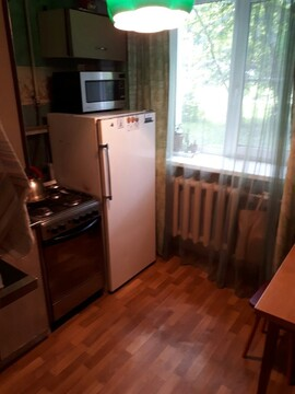 3-х комнатная квартира ул. Каширское шоссе, д. 95 - Фото 4
