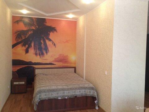 Продажа 1-комнатной квартиры, 41 м2, проспект Ямашева, д. 103а, к. . - Фото 2