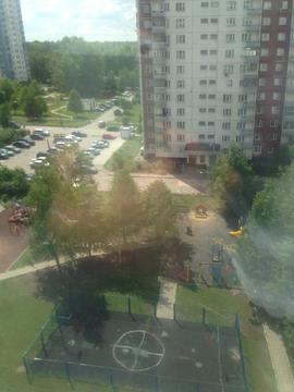 Двухкомнатная квартира в Новой Москве - Фото 1