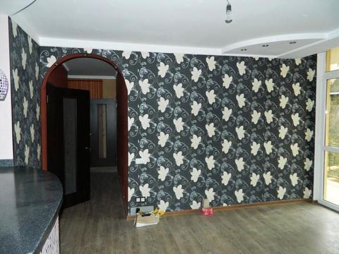 2-Комнатная 63 м2. Квартира с новым современным евроремонтом в центре - Фото 5