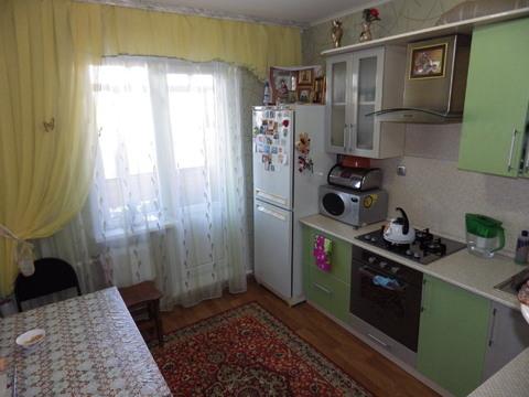 3-к квартира по улице Катукова, д. 4 - Фото 2