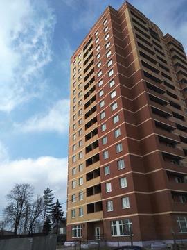 Трехкомнатные квартиры в новостройке в г. Чехове - Фото 1