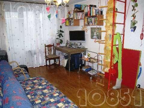 Продажа квартиры, м. Выхино, Вешняковская пл. - Фото 4