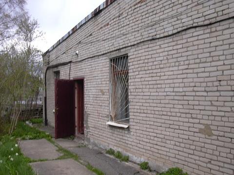 Производственно-складское помещение, п.Старая Руза - Фото 2