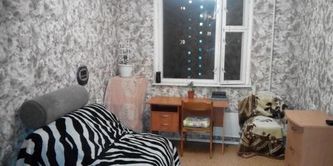 Продается 2-комнатная квартира площадью 50.2 м2 - Фото 5