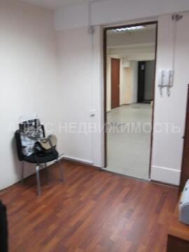 Продажа офиса пл. 200 м2 м. Алексеевская в жилом доме в Алексеевский - Фото 3