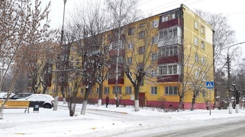Продается 2-комнатная квартира г. Раменское, ул. Бронницкая, д. 25 - Фото 2