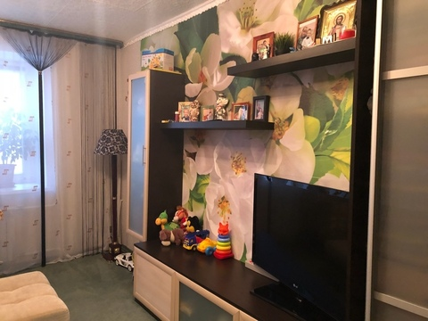 Срочно продается блок из двух комнат по ул.Свердлова в Александрове - Фото 2