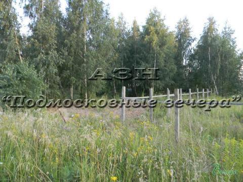 Киевское ш. 25 км от МКАД, Горчаково, Участок 15 сот. - Фото 1