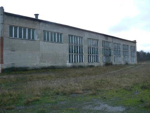 Комплекс объектов промышленного назначения общ. пл. 4518 кв.м. + 5 га - Фото 2