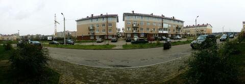 Двухкомнатная квартира в Истре. - Фото 2