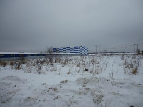 Участок под промышленно-складскую деятельность в Пирогово - Фото 2