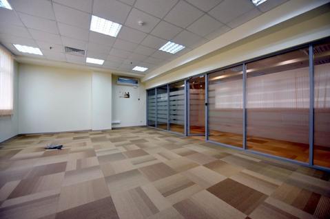 Представительский офис в бц класса А. м.Алтуфьево - Фото 5