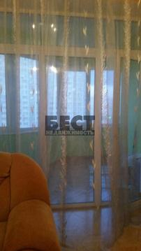 Продам 4-к квартиру, Москва г, Новокуркинское шоссе 47 - Фото 1