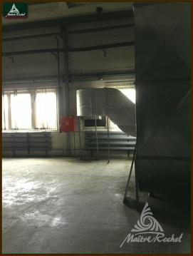 Аренда офис г. Москва, м. Кунцевская, ул. Рябиновая, 37 - Фото 3