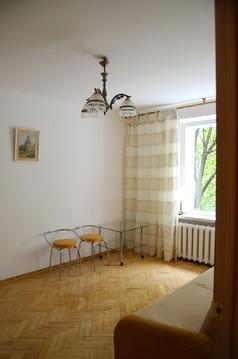 Сдается 2 комнатная квартира у метро Нагорная - Фото 4