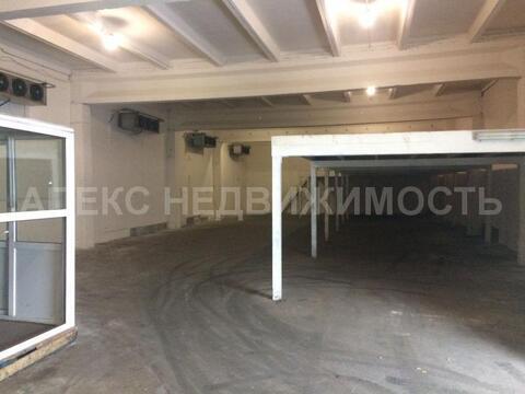Аренда помещения пл. 650 м2 под склад, , офис и склад м. Пражская в . - Фото 4