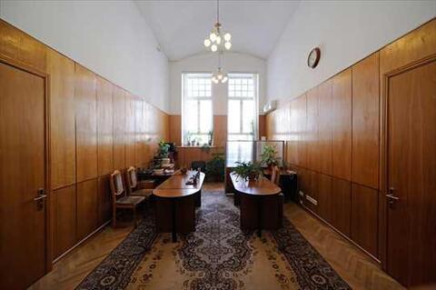 Продажа офисного помещения 570 кв.м в фасадном особняке начала хх века . - Фото 2