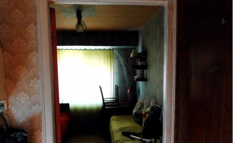 Продается 4-комнатная квартира 59.4 кв.м. на ул. Никитина - Фото 3