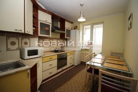 Аренда 3 комнатной квартиры в Центре - Фото 1