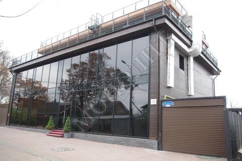 Здание 580 кв.м. в с. Немчиновка, Одинцовского района - Фото 2