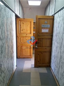 Продажа офиса в административном здании - Фото 4