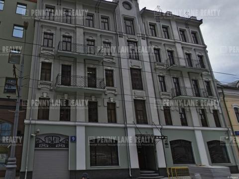 Продается офис в 6 мин. пешком от м. Новослободская - Фото 1