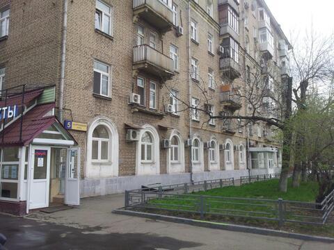 Аренда помещения свободного назначения 65 кв.м. м.Автозаводская 200мет - Фото 1