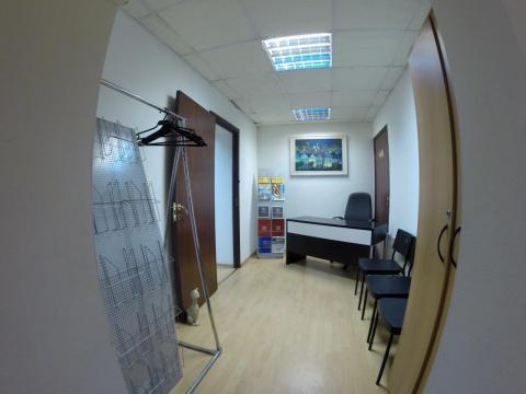 Продажа особняка 928 кв.м. в цао, м.Новокузнецкая - Фото 4