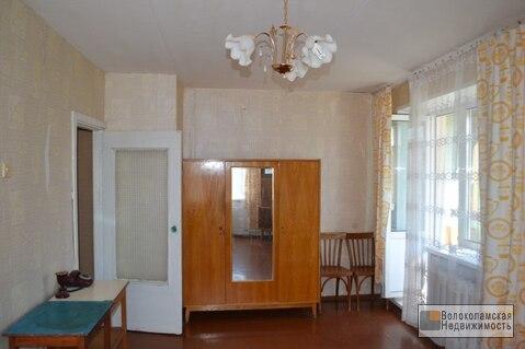 Однокомнатная квартира в городе Волоколамске - Фото 3