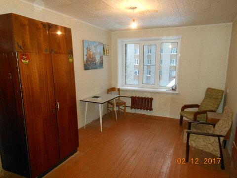 Комната в общ.Горроща ул.Березовая, д.3 к.1, кирп. 3/9 этаж,17,2м2 - Фото 1