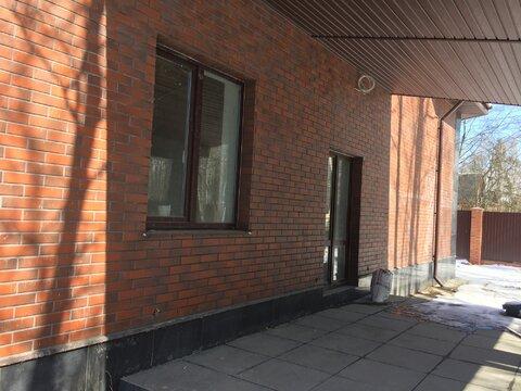 Продается 2-х этажный коттедж 367 кв м на 12 сот в пос Володарский - Фото 3