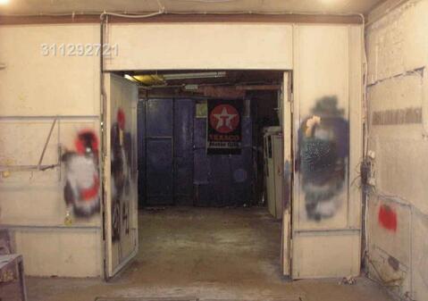 Под автосервис (жестяной/марярный цех), отаплив, выс. потолка:3 м, ча - Фото 4