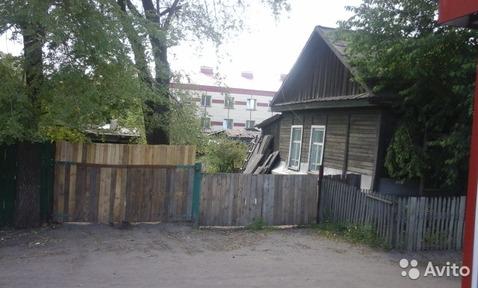 Продается дом. , Благовещенск г, Театральная улица 230/1 - Фото 1