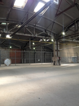 Сдается хол. склад, на ул. Софийская, 1795м2, 2эт, Можно делить частям - Фото 2