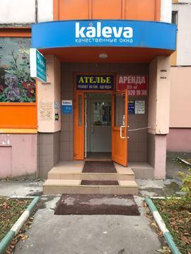 Сдача в аренду нежилого помещения на Соколе в Москве - Фото 1