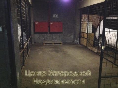 Машиноместо, Волоколамское ш, 10 км от МКАД, Красногорск, класс вне . - Фото 2