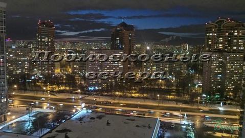 Метро Проспект Вернадского, улица Новаторов, 4к5, 2-комн. квартира - Фото 2