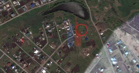 Продажа участка, Новостройка, Кемеровский район, Чистые пруды - Фото 1