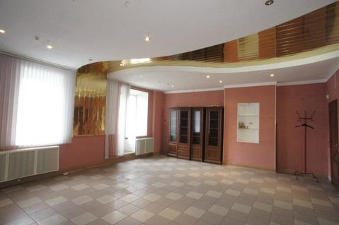 Торговое помещение 100 кв.м.в г. Владимире (Пр-т Ленина , 44к1) - Фото 1