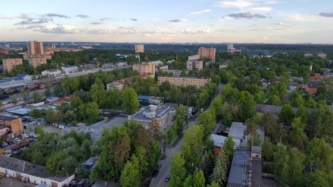 Продается 2-комнатная квартира в г. Пушкино, ул. Островского, дом 20а - Фото 1