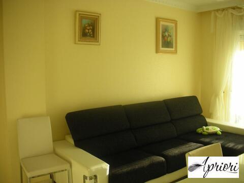 Продается 3 комнатная квартира в Испании в Бенихофаре под Торревьехой - Фото 5