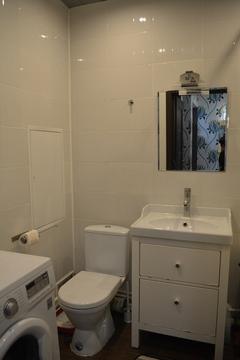 Продается 1-комнатная квартира в г. Жуковский, ул. Гарнаева, д. 14 - Фото 4