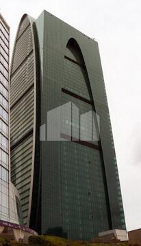 Сдам Бизнес-центр класса A. 5 мин. пешком от м. Выставочная. - Фото 1