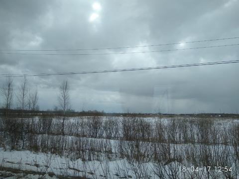 Продается земля промышленного назначения в г. Никольское Тосненский рн - Фото 1