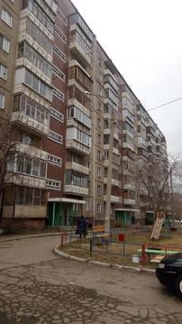 Однокомнатная в Ленинском районе - Фото 1