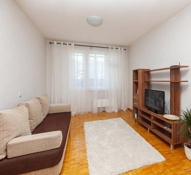 Сдам квартиру Москва, Шарикоподшипниковская улица, 24 - Фото 1