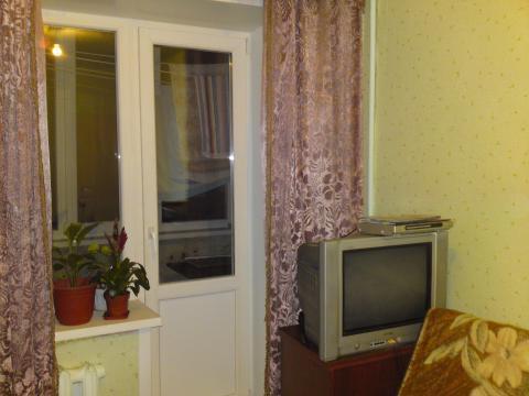 Оригинальная однокомнатная квартира, 30 м, ул. 4-я Прокатная, д. 15 - Фото 4
