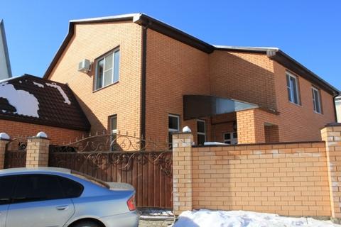 Купить двухэтажный дом на три входа в Новороссийске - Фото 1